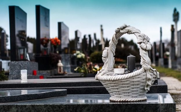 Dallas, TX funeral homes