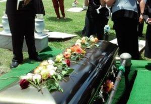Dallas funeral homes